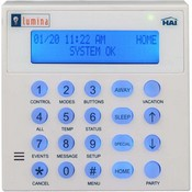 Hai Home Automation 33A00-20 Lumina Keypad w/Speaker/Microphone