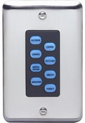 Hai Home Automation 38A062 Keypad Custom Engraving Kit
