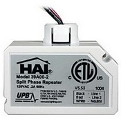 Hai Home Automation 39A00-2 UPB Split-Phase Repeater