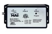 Hai Home Automation 39A00-3 UPB Three-Phase Repeater