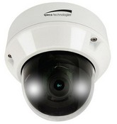 Speco HDOD460 Outdoor 1080p HD True Day/Night Dome Camera, 2.8-10mm Lens