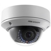 Hikvision  DS2CD2732FI Outdoor Dome, 3Mp/1080P, H264, 2.8-12Mm