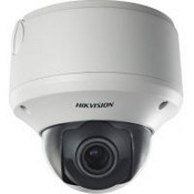 Hikvision DS-2CD7254F-EIZ 3MP Vandal-Proof Network Dome Camera