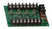 Honeywell Fire Systems HPD8CB Power Distribution Modules