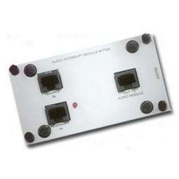 legrand ic1001 inquire cat5 intercom audio interrupt module. Black Bedroom Furniture Sets. Home Design Ideas