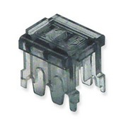 ICC IC110TC450 110 Block Termination Cap, 4 Conductor, 50 Pack