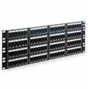 ICC ICMPP096U4 Patch Panel 96PT USOC 6P4C 4RMS H