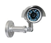 IC Realtime ICR150 600TVL Weatherproof Color IR Bullet Camera