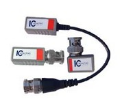 IC Realtime IVB202C 1-Channel UTP Passive Video Transceiver