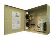 IC Realtime PWR8DC8A 8 Channel 12VDC @ 8 amp UL listed Power Distribution Box