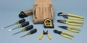 Ideal Industries 35-805 12 Piece Set Hand Tool Kit