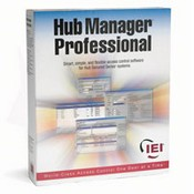 Linear HUBSWR Hub Manager® Professional Software