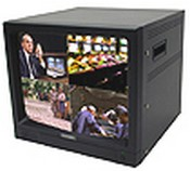 Ikegami VCM-1701 - 17-inch High Resolution Color Monitor