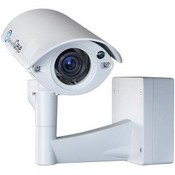Iq Invision IQ865NE-W2 IQeye Sentinel Megapixel Outdoor IP Camera with W2 Lens