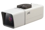 JVC VN-H137U Full HD Network Security Camera W/Integrated Lens
