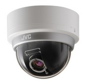 JVC VN-H237U Full HD Network Indoor Dome Camera