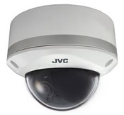 JVC VN-H237VPU Full HD Network Outdoor Dome Camera