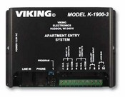 Viking Electronics K-1900-3 150 Number Apartment Dialer
