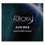 Keyscan AURWEB Aurora Web Server License For Web Connec