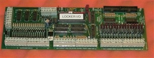 Keyscan IOCB1616B Io Board Only