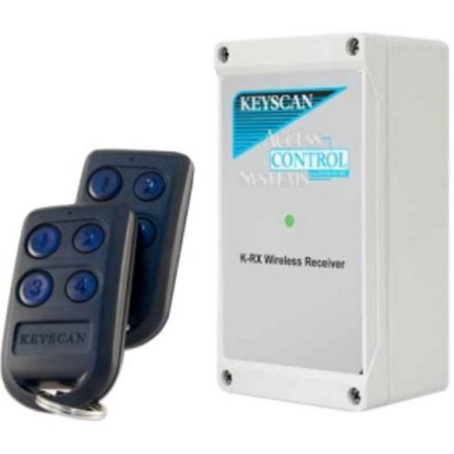 Keyscan KRX Wireless Rf Receiver