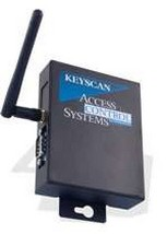 Keyscan NETCOM2WH Converter offers wireless, point-to-point connectivity for access control units