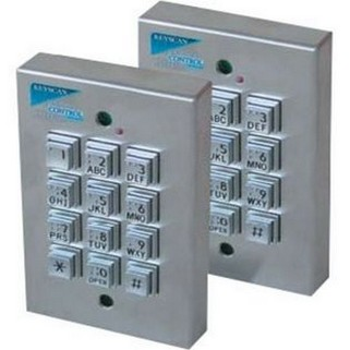 Keyscan WSS-KP1 Keyscan Stainless Steel Keypad Unit