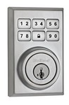 Kwikset 99090021 Contemporary Style, Satin Chrome