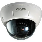 CNB LBB-24VF Blue-i Indoor IR Dome Camera, 20 LEDs