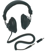 Louroe Electronics HP-15135 Headphone Set