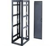 Middle Atlantic WRK4027 40 Space Gangable Equipment Rack with