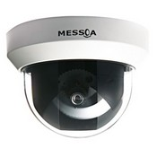 Messoa NDF820 2 Megapixel HD Dome Security Camera