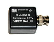 MG Electronics MG-37 Twisted Pair Video Transceiver