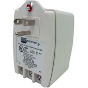 MG Electronics MGT-1650P Class II Plug-in PTC Fused Power Supply