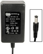 MG Electronics SPS-12DC-15A Ultra Compact 12VDC AC Adapter