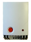 Mier Products BW-400WHTR 400 Watt Heater With Fan/Blower