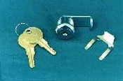 Mier Products BW-E001 Cam Lock