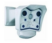 Mobotix MX-M12D-Sec-Dnight-D43N43-R16 M12 Indoor and Outdoor Megapixel Dual Lens Day And Night Camera