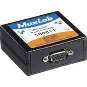 Muxlab 500011 VGA Balun (Monitor Side)