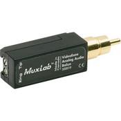 Muxlab 500019 Analog Audio Balun