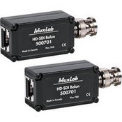 Muxlab 500701-2PK HD-SDI Balun (Pack of 2)