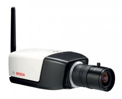 bosch nbc 265 w 720p wireless ip color camera. Black Bedroom Furniture Sets. Home Design Ideas