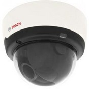 Bosch NDC-225-P Network Dome Camera w/4GB SD Card, 4mm Lens, PoE
