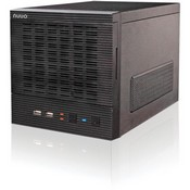 NUUO NT-4040-US Titan NVR 250 Mbps Linux Recording Server (Tower)