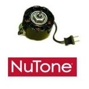 Broan nutone 23405ser exhaust fan replacement motor for Nutone fan motor ja2b089n