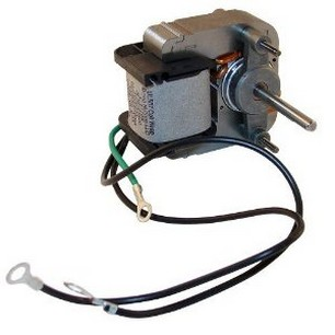 Broan nutone 57769000 ceiling heater motor for Broan nutone replacement fan motor kits
