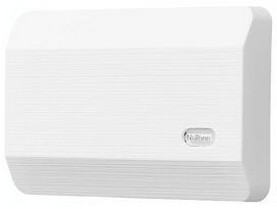 Broan Nutone La11wh Decorative Wired Door Chime 8 1 8 W X