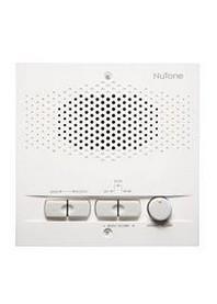 broan nutone nrs103wh indoor remote station for 3 wire. Black Bedroom Furniture Sets. Home Design Ideas