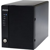 Nuuo NE4160US9T Nas-Based Nvr Standalone 16Ch, 4Bay, 9Tb