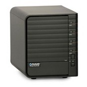 NUUO NV-4160-US-2T Nas Based Nvr, 16 Channel, 4Bay, 2Tb Memory & Us Power Card